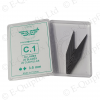 C1 Cutting blade Pack for PSO Regroovers