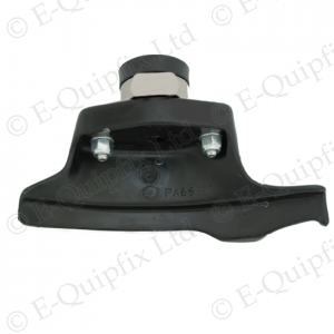 A nylon / plastic fitting head kit