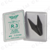 R3 Cutting blade Pack for PSO Regroovers
