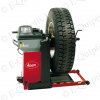 The Teco 97 Truck / Commercial Wheel Balancer