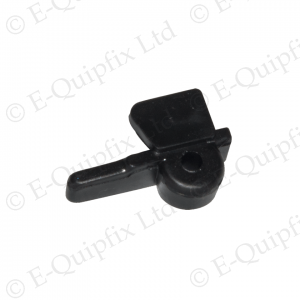 A lower head insert for Hofmann GS / Snap-On tyre changer