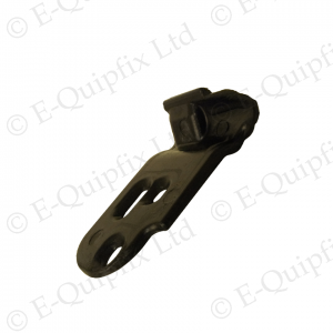 Lower head insert for Megaplan leverless tyre changers