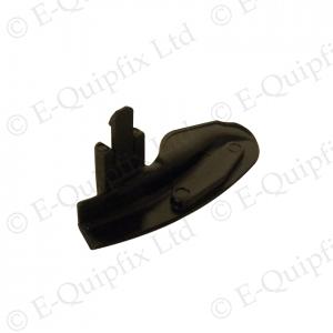 Upper head insert for Megaplan tyre changers