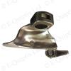 A metal demount head suitable for Snap-on Hofmann tyre changers