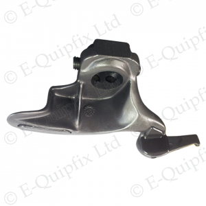 A metal demount head suitable for Teco and Corghi tyre changers