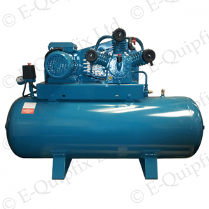 Air Compressor 16 cfm