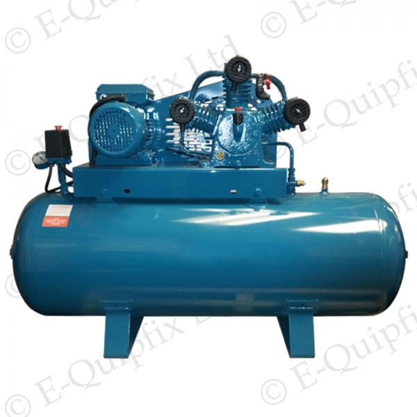 Air Compressor 16 cfm