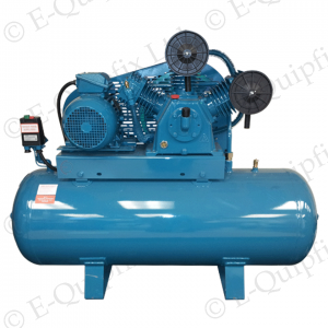 Air Compressor 25 cfm