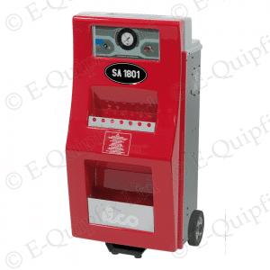 Teco-SA1801 Nitrogen Generator with wheeled cabinet