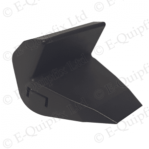 Dunlop Plastic Jaw Cover