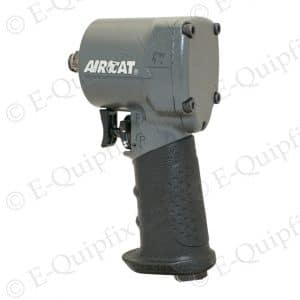 "Air Cat 1077 THA 3/8"" Stubby Impact Wrench"