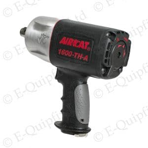 "Air Cat 1600 THA 3/4"" Impact Wrench"