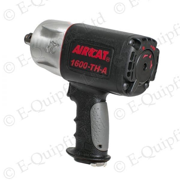 """Air Cat 1600 THA 3/4"""" Impact Wrench"""