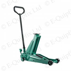 COMPAC 2 Ton Hydrulic Trolley Jack