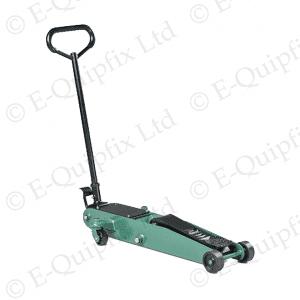 COMPAC 3 Ton Hydrulic Trolley Jack