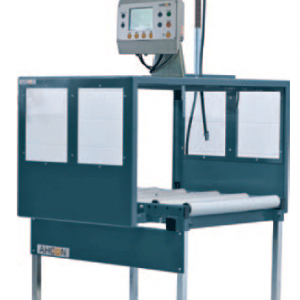 Ahcon Flowline System - Inflation Station