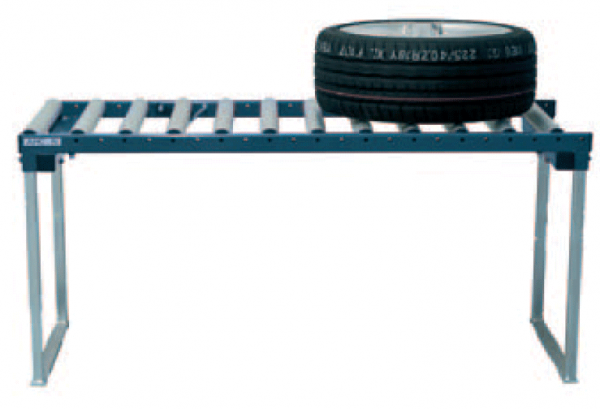 Ahcon Flowline System - Roller Table