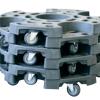 Ahcon Flowline System - Wheel Trolley